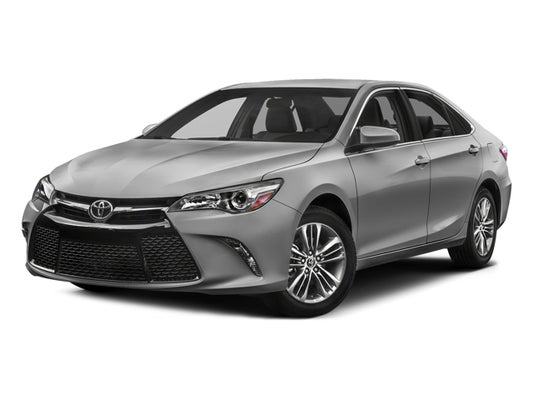 2017 Toyota Camry Xse In Anniston Al Sunny King