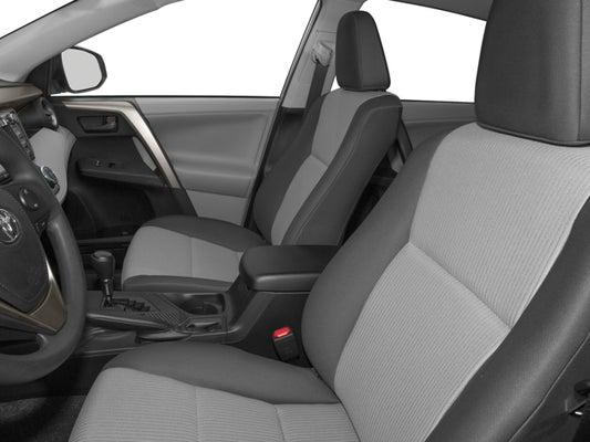 2017 Toyota Rav4 Xle In Anniston Al Sunny King