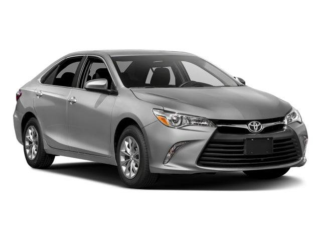 2016 Toyota Camry Xle In Anniston Al Sunny King