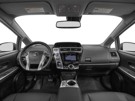 2017 Toyota Prius V Five In Anniston Al Sunny King
