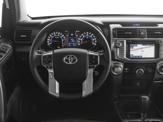2017 Toyota 4runner Sr5 Premium In Anniston Al Sunny King