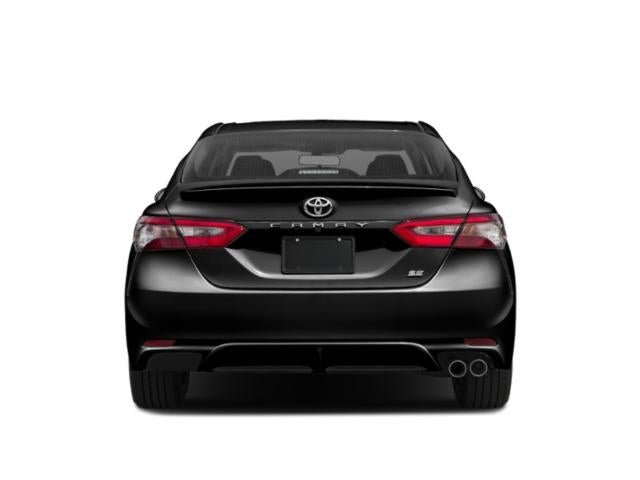 2019 toyota camry se toyota dealer serving anniston al new and