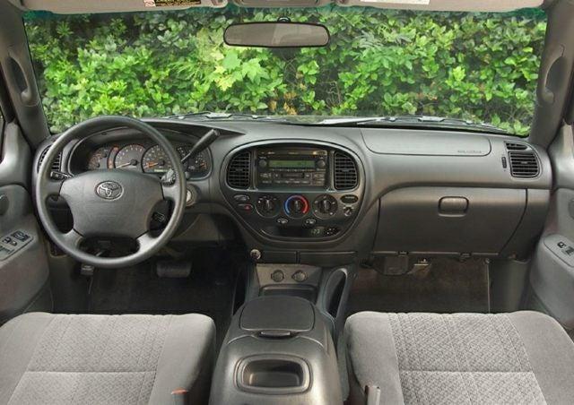 2005 Toyota Tundra SR5 In Anniston, AL   Sunny King Toyota