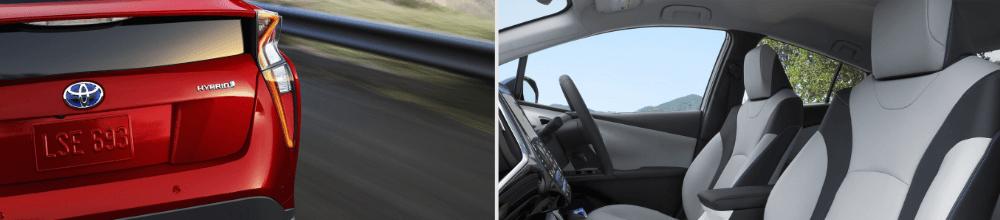 2018 Toyota Prius Information | Toyota of Vero Beach